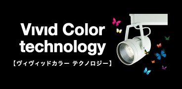 Vivid Color technology